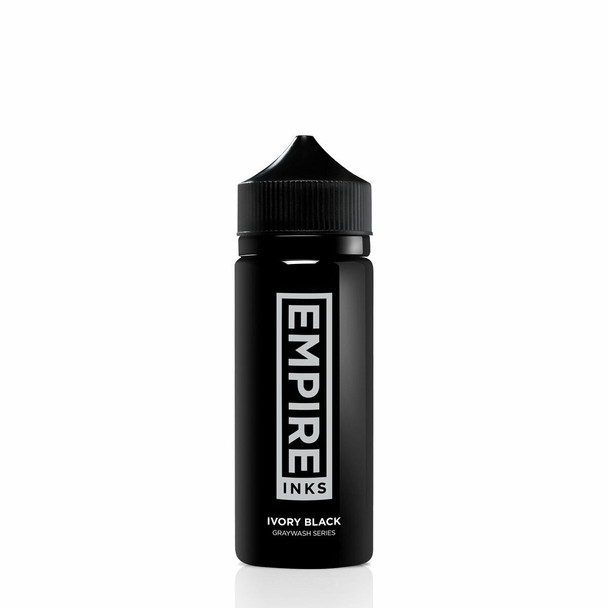 Empire Ink - Ivory Black