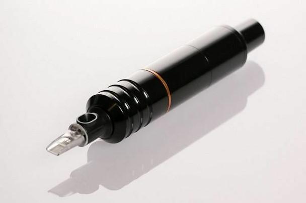 Cheyenne Hawk Pen Tattoo Machine - Black