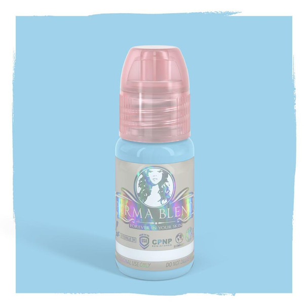 BABY BLUE - PERMA BLEND