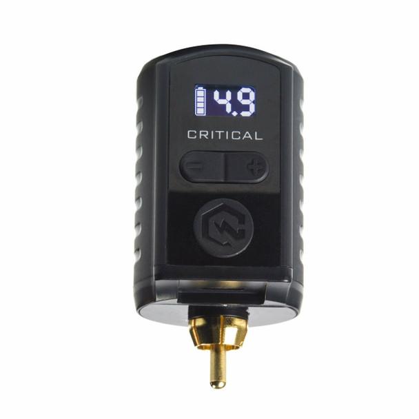 Critical Tattoo® Universal Battery Wireless Power Supply