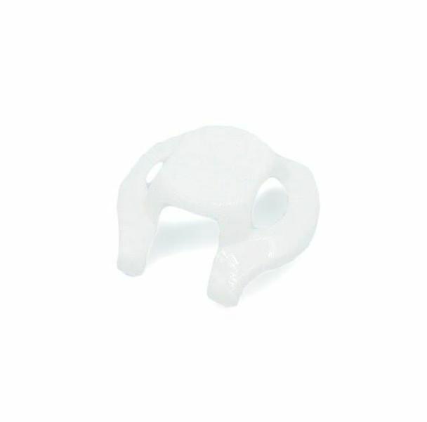 INKJECTA FLITE NANO ELITE CAP- WHITE