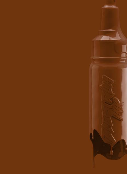 Electrum Ink - Cinnamoney