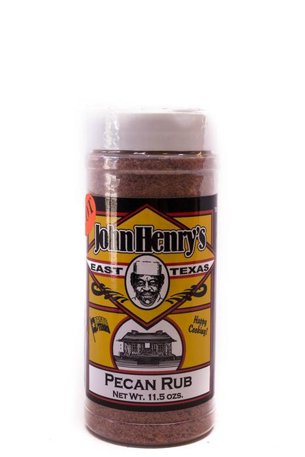 For those who like it sweet and spicy, this one's for you. The #1 selling rub seasoning, once a regional product, it has gained worldwide appeal in all markets. Very good on pork, poultry or fish
