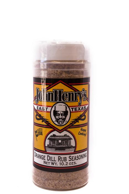 This savory spice rub is excellent for wild game. A slight hint of orange and of herb flavor to please any dish. Grilled, Smoked, or Saute'ed. This seasoning rub will be a delight for all.