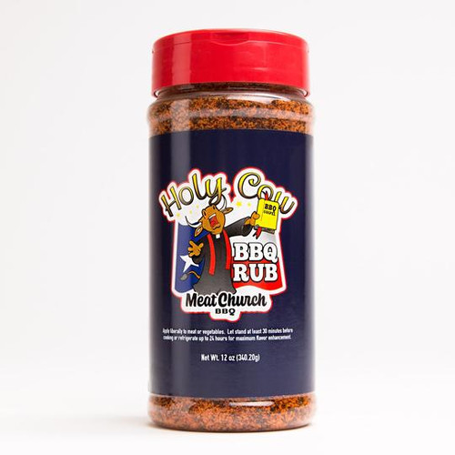 This BBQ rub screams Texas! If you have been to Franklin, Kreuz, Blacks or Smittys then you know what I am talking about. This beefy BBQ seasoning is fantastic on brisket, tri-tip and steaks, but can be applied to anything you like. Many folks love it on chicken and burgers.