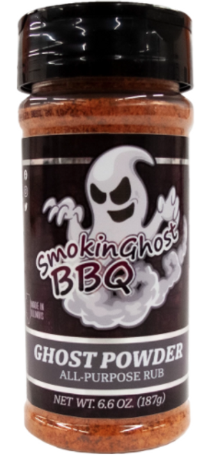 Introducing a bold new Barbeque Rub perfect for beef. Amazing results on Brisket, competition teams are going wild for this new rub. It works excellent on steak and hamburger as well. A perfect balance of peppers this will rock your taste buds! 5% of profits are donated back to local youth athletics.