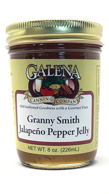 Fantastic served over cream cheese. Try as a glaze on chicken, pork, or seafood!