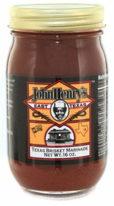 This is an award winning Texas Brisket Brine and is an exceptionally flavorful. It is designed to hold the juices in while penetrating the beef and spreading flavor throughout the brisket or tri-tip. Use this brine along with Texas Brisket Rub for an award-winning feast.