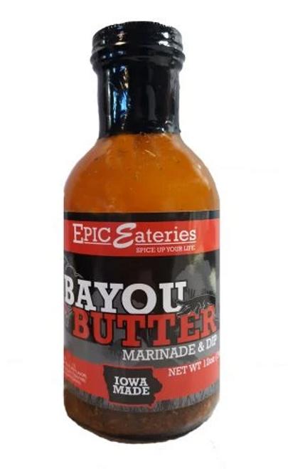 Bayou Butter