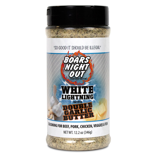 Brings out the award-winning flavor in just about anything - grilled meats such as steaks, burgers, chicken and it's also great on vegetables. This all-purpose seasoning is widely used in the competition circuit for its incredible flavor profile and it's loved by many backyard cooks (and chefs) for its versatility.