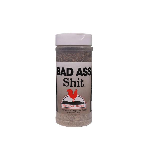 Bad Ass Shit
