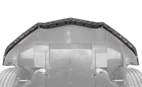 Scrape Armor Bumper Protection - Corvette C8 Stingray Z51 (2020 +)