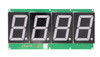 Let's Bounce 4-Digit Display (BAFB44)