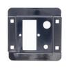 Bracket for Large EMI Filter LEA-077 (CMC-FM-01D-F)