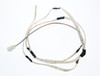 RGB LED Cable for HYPERshoot Hoop (HSH-C98-YLR4WAY)