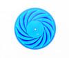 Blue Light Capsule Fitting for Carousel (EA0524)