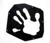Side header Left Hand: Metal Only for High Five (HF1-FM-46L-R1)