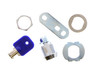 Prize Box Lock and Key (PBX-MAC-710)