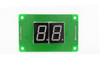 2 Digits Segment Display for Pearl Fishery (PMPF0008)