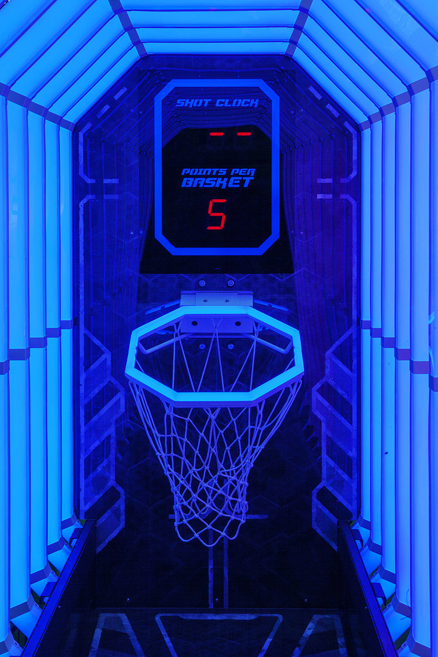 Basketball Net for HYPERshoot (HM1604)