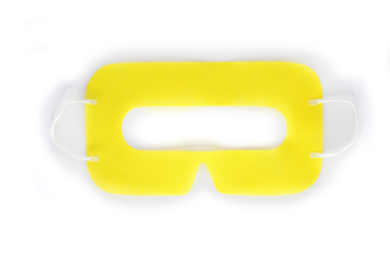 Sanitary Mask for Virtual Rabbids (Must order in Quantities of 100)