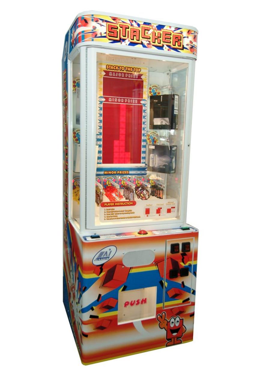 Stacker Standard - 3 boards/game