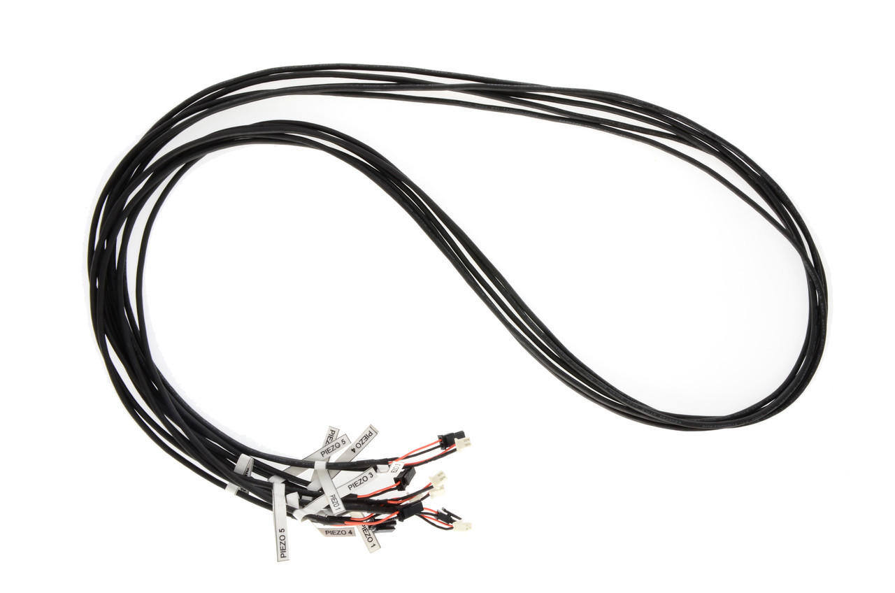 Set of 5 harnesses