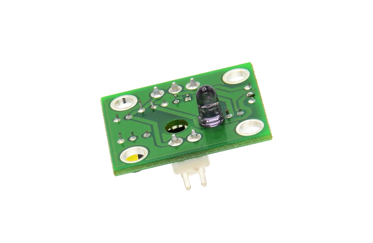 Sensor Board for Balloon Buster (BAFB84A-BB)