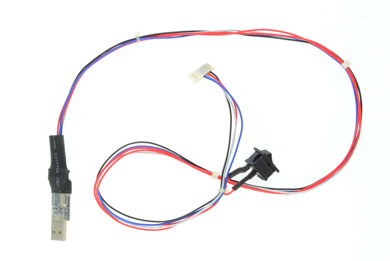 Program Harness for FB216  (BAFB216-HARNESS)