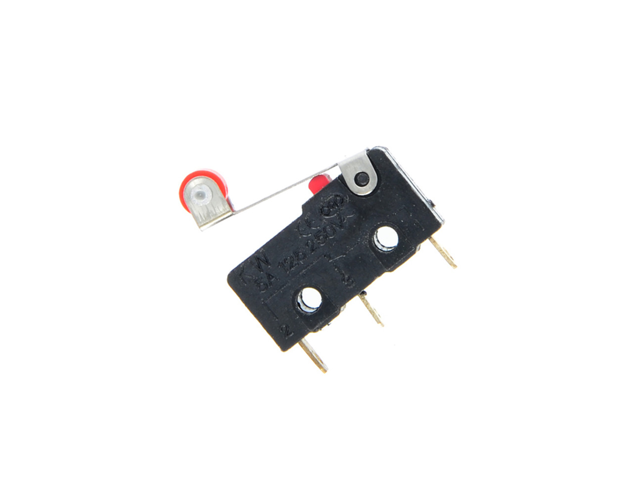 Micro Switch With Roller for Balloon Buster (EA0412)