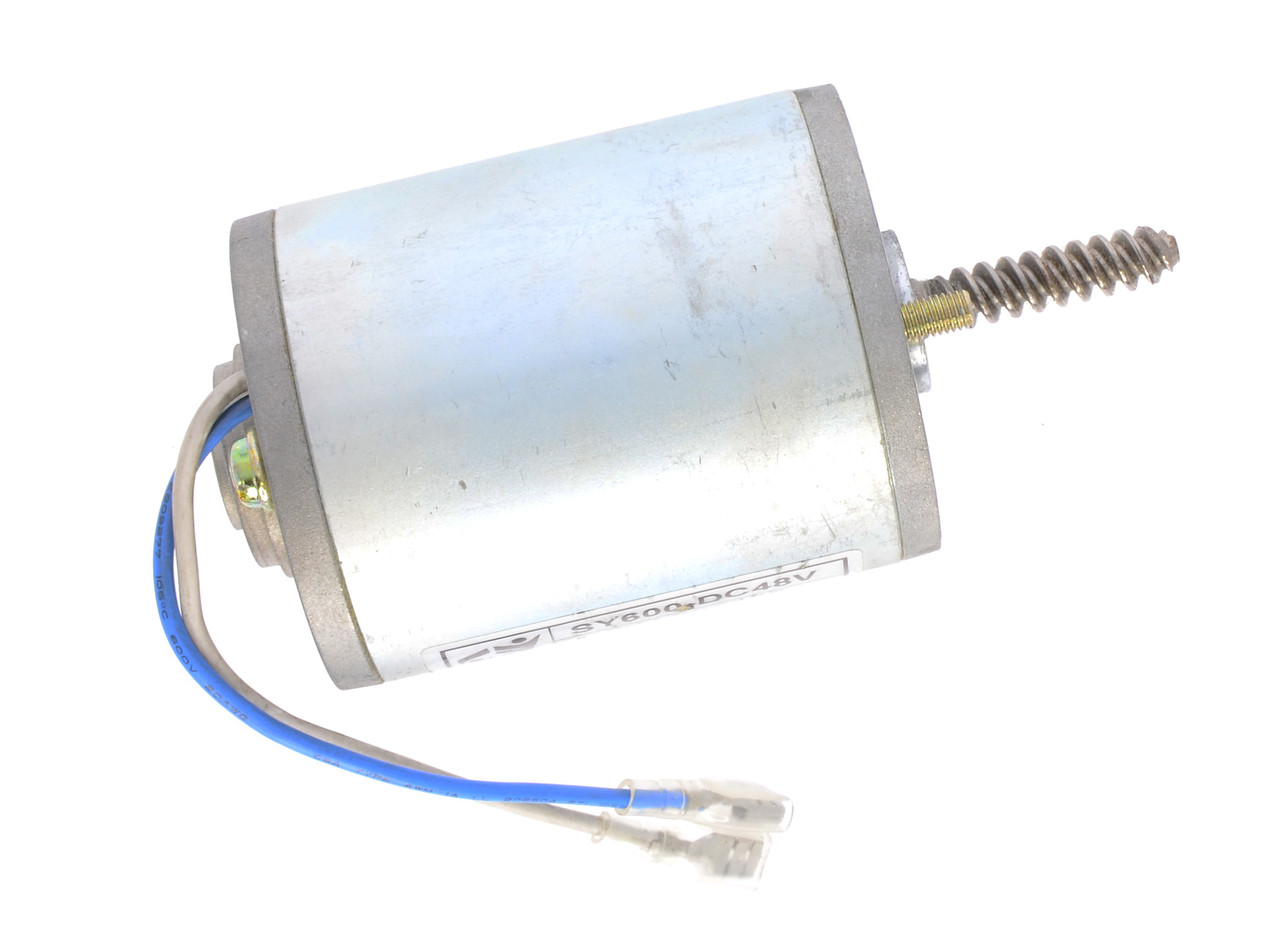 Crane Motor [Up/Down] for Stack 'N' Grab (EA0595E)