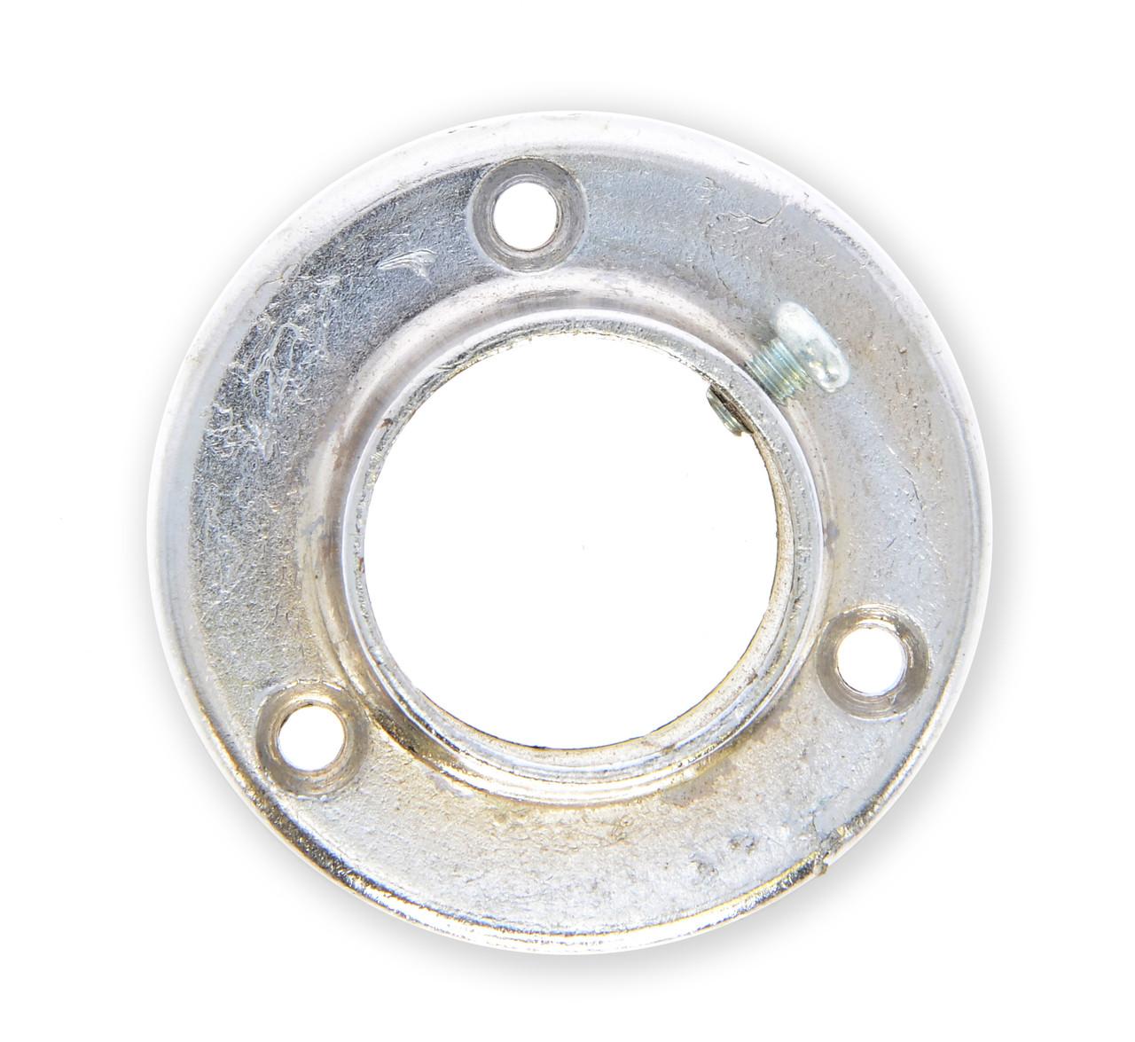 """1"""" Diameter Aluminum Flange for Carousel (HM0024)"""