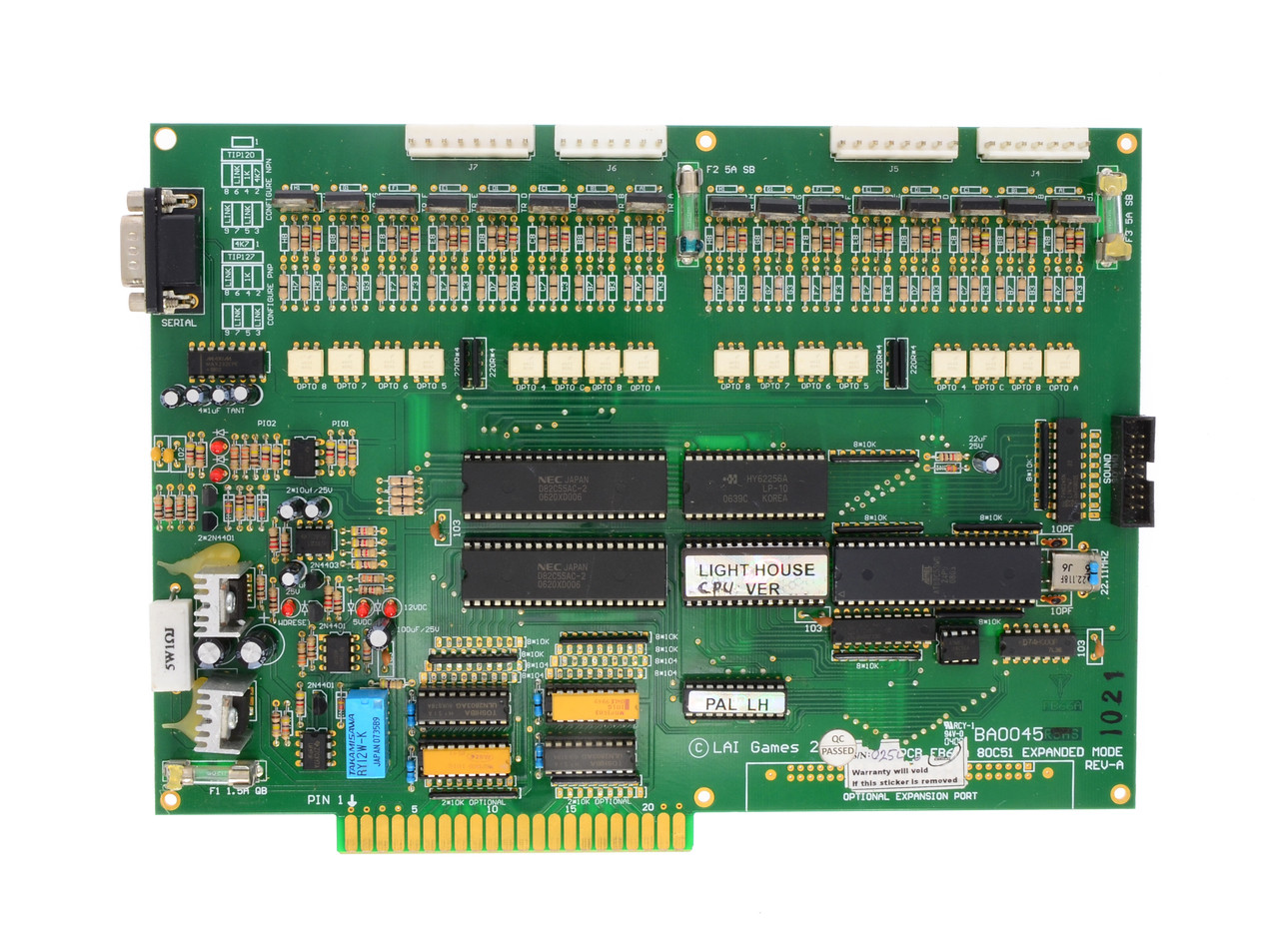 Main Board for Lighthouse (BAFB66A-LH)