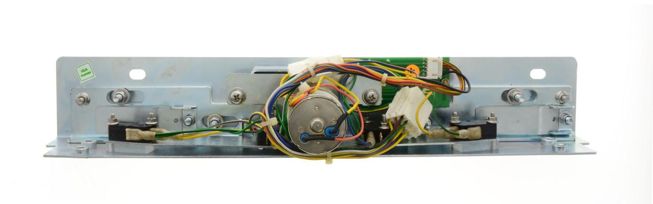 Color Match Lock Mechanism - LEFT (CM1-ASSYL-014-R0)