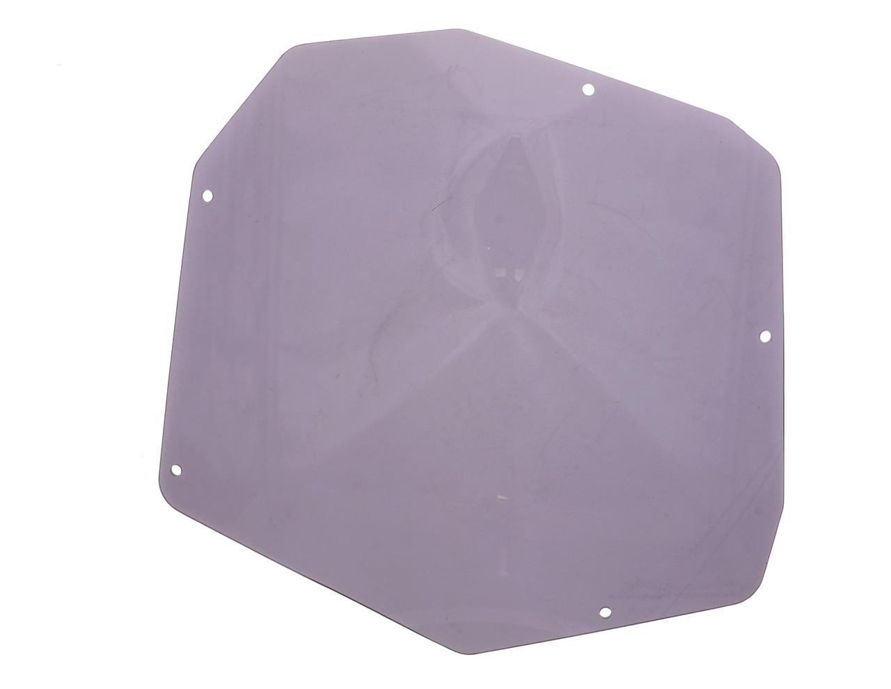 Acrylic Side header for High Five (HF1-FP-04-R2)