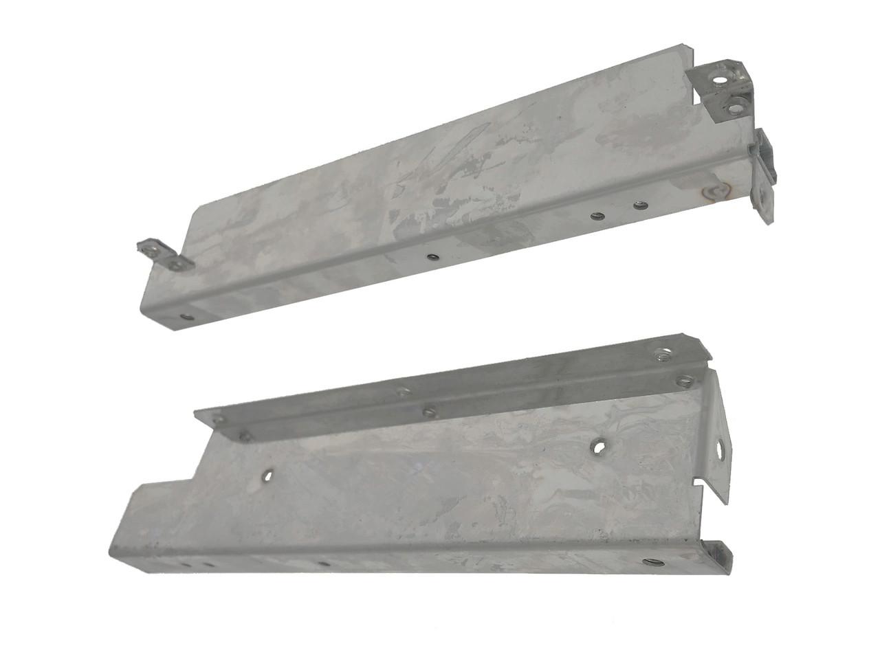 Prize Door Slide Rails Right/Left, Prize Box (PBX-HM-008)