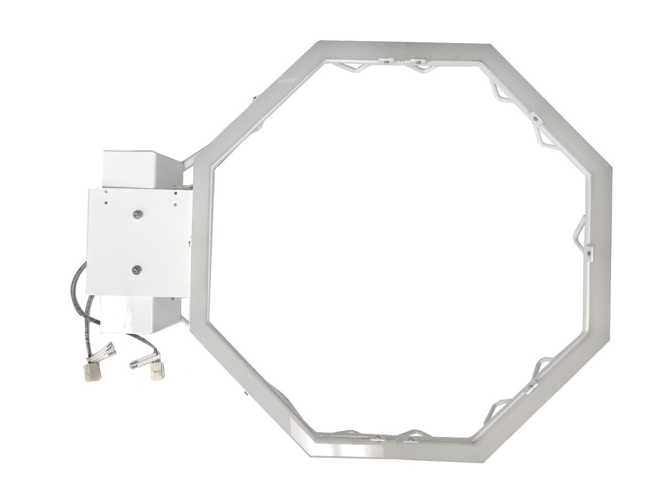 HYPERshoot Octagonal Hoop Assembly (HSH-ASSY-024-R1)