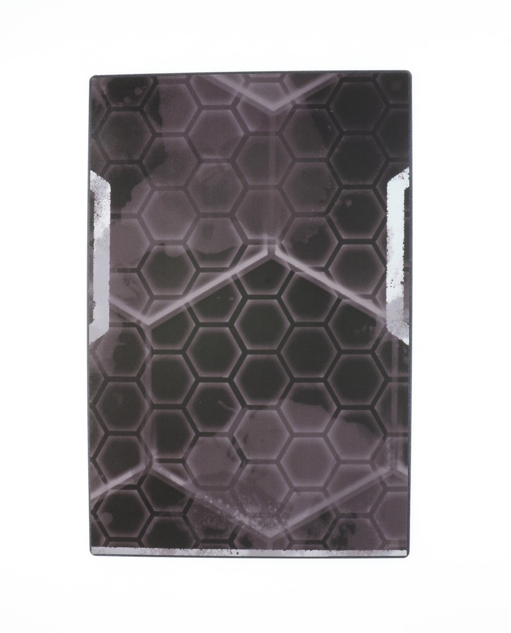 HYPERshoot Blank Coin/DBA Plate (HSH-FM-078-R0)