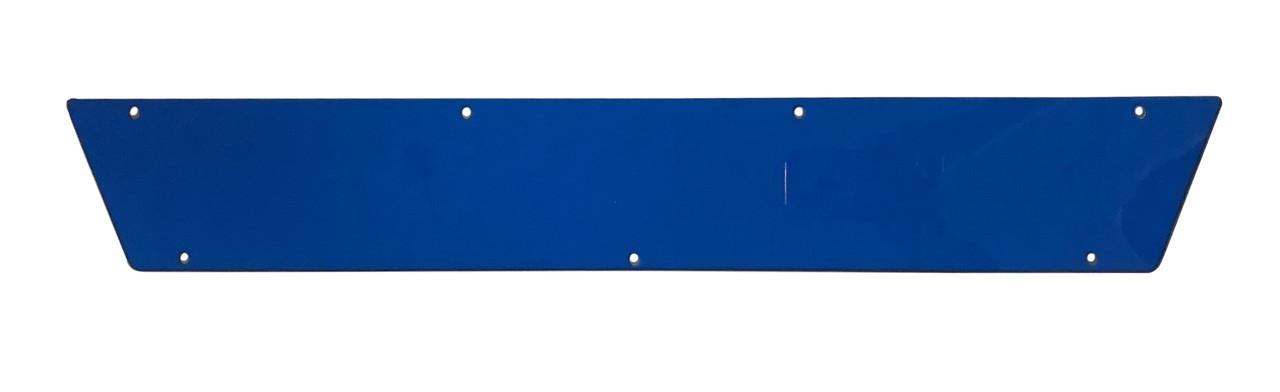 Mega Stacker Middle Illumination Blue Acrylic (MS-FW-09-R0)