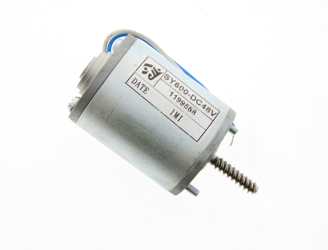 Gantry Motor for Prize Box (PBX-LEA-175)