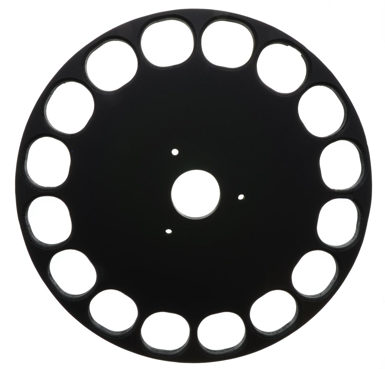 Let's Bounce Lifter Board / Wheel (PG1-FW-006-R0)