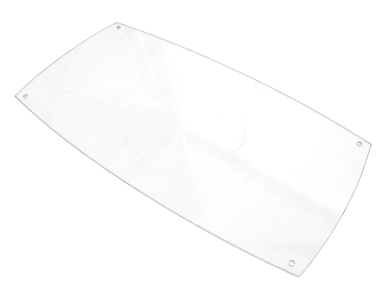 Acrylic Cover Display Panel 1 for Let's Bounce (PG1-FP-007-R0)