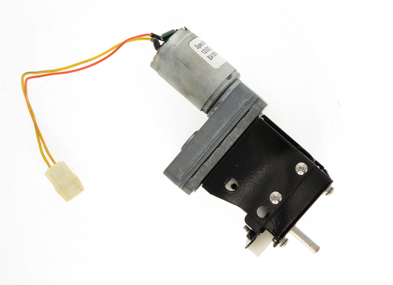 Ballgate Motor and Hsg Assembly for HYPERshoot (HSH-ASSY-037-R0)