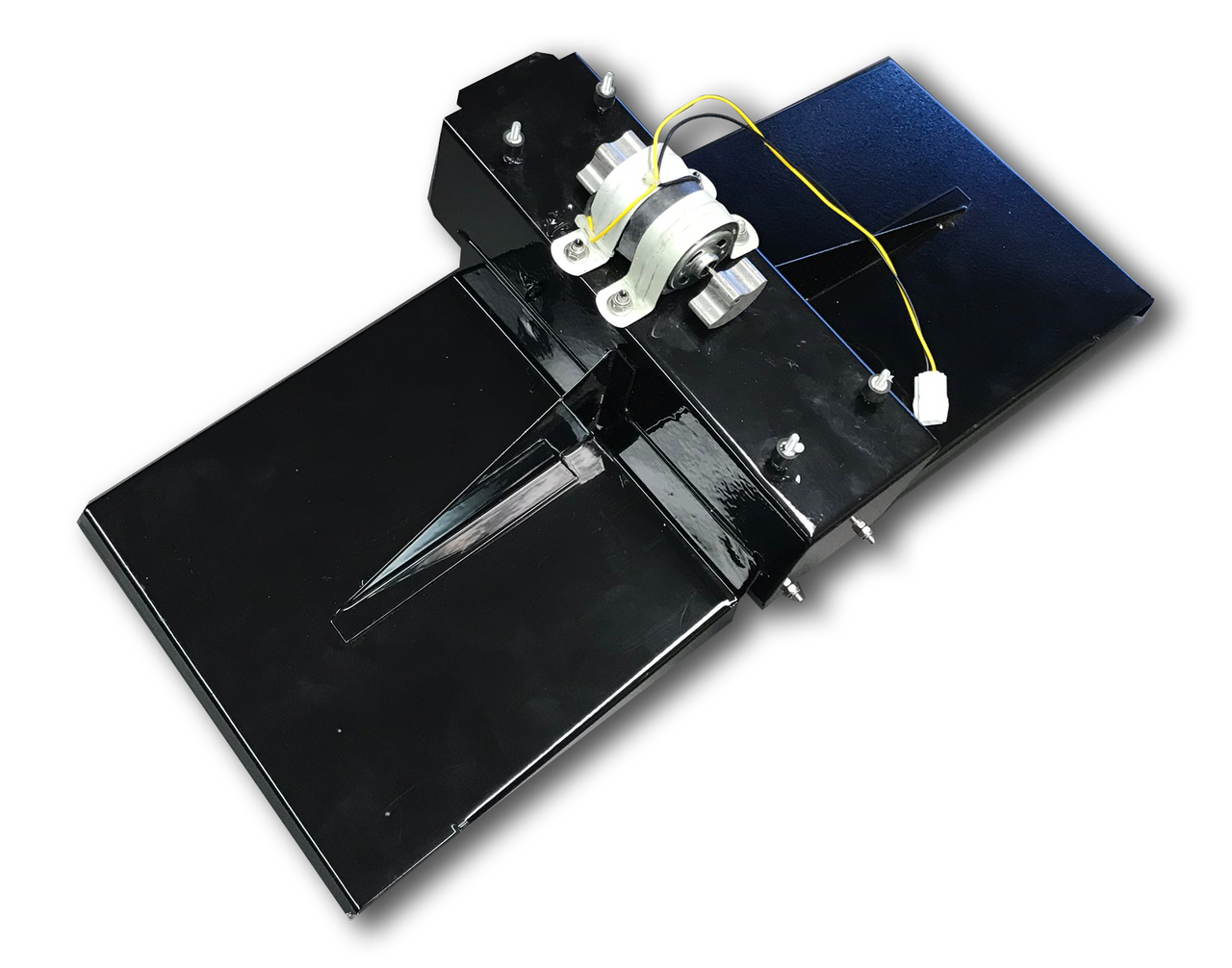 Motor Vibration A Assembly for HYPERpitch (HP-ASSY-67-R0)