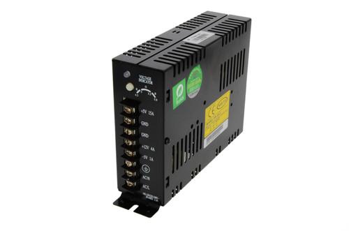 Power Supply Switch Mode 12V/5V for Stacker (EA1003)