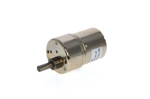 Ball Gate Motor for Let's Bounce (EA1747)