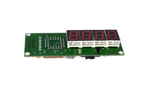 PCB Front