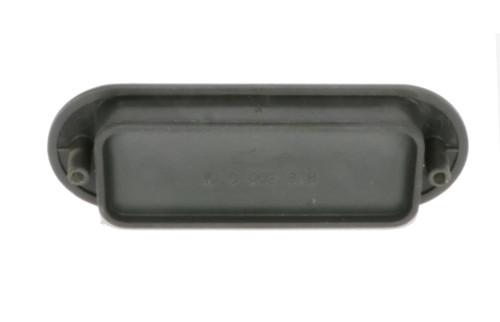 Back of handle