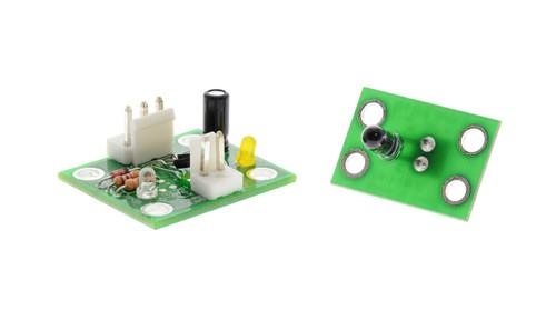 Ball Sensor for Ball Toss Games (BAFB84A-B)