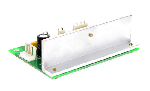 Stereo Audio Amplifier for Legacy Games (BA0029)